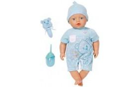 """Кукла Baby Born мальчик """"Веселое купание"""" Zapf"""