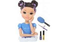 """Кукла-манекен Лекса """"Модное плетение"""" Moxie"""