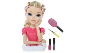 """Кукла-манекен Эйвери """"Модное плетение"""" Moxie"""