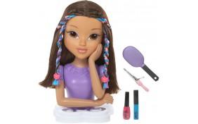 """Кукла-манекен Софина """"Модное плетение"""" Moxie"""