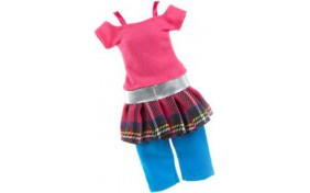 "Набор одежды ""Кежуал"" для куклы MOXIE"