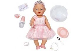 "Кукла Baby Born ""Моя маленькая балерина"" Zapf"