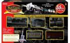Поезд EZ-TEC на радиоуправлении - Экспресс Черный каньон