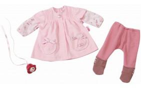 """Одежда для Baby Annabell """"Маленькая модница"""" Zapf"""
