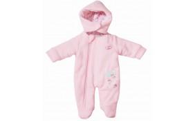 """Одежда для Baby Annabell """"Теплый комбинезон"""" Zapf"""