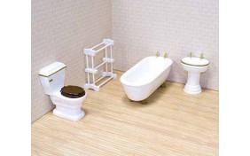 Мебель для ванной комнаты Melissa & Doug