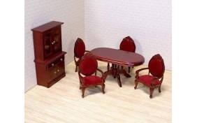 Мебель для столовой Melissa & Doug