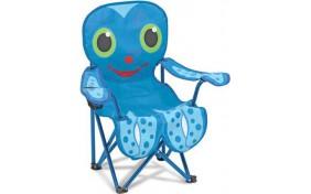 """Раскладной детский стульчик """"Осьминог Флекс"""" Melissa & Doug"""