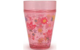 "Пластиковый стакан ""Бабочка Белла"" Melissa & Doug"