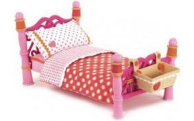 """Кровать """"Сладкие сны"""" LALALOOPSY"""