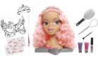 Кукла-манекен Ясмин серии «Модный парикмахер» Bratz