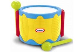 """Музыкальная игрушка """"Барабан"""" Little Tikes"""