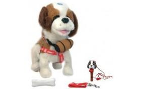 Интерактивная собака Samby Giochi Preziosi