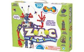 Конструктор Z.A.C. ZOOB