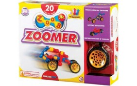 Конструктор JR. Zoomer ZOOB - 20