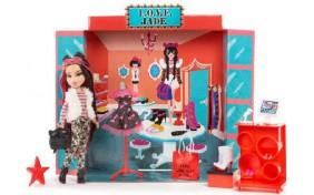 Набор с куклой серии «Модный бутик ДЖЕЙД КЭТ и Со.» BRATZ