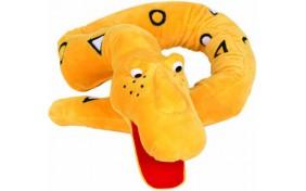 Мягкая игрушка Удав Мульти-Пульти - 100 см