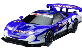 Автомобиль на радиоуправлении - HONDA NSX SUPER GT - Auldey