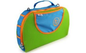 Многофункциональная сумка 3-в-1 TOTE BAG BLUE TRUNKI