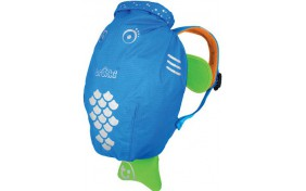 Рюкзак PADDLEPAK Bob BLUE TRUNKI