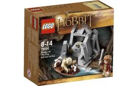 Загадки кольца Lego The Hobbit