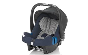 Автокресло Romer - Baby-Safe Plus SHR II