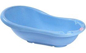 Ванночка Prima Baby 84 см - голубая (334B)