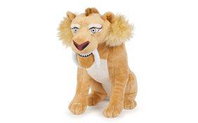 Мягкая игрушка Ice Age 4 - Тигр Диего