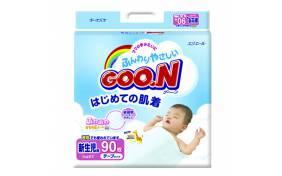 Подгузники регулярные Goo.N