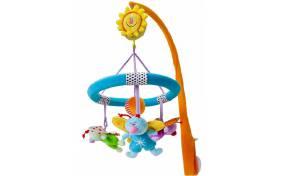 Мобиль на кроватку Taf Toys - Весеннее настроение