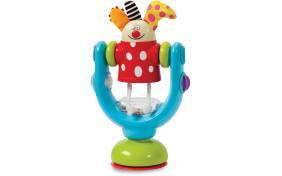 Игрушка на присоске Taf Toys - Карусель Куки