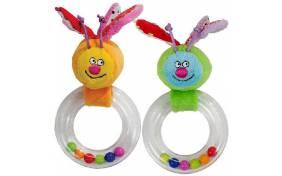 Погремушка Taf Toys - Бабочка
