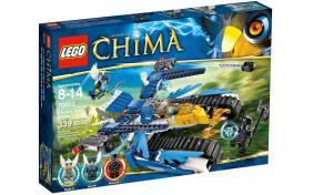 Гарпунер орла Экилы - Lego Chima 70013