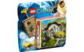 Врата Джунглей - Lego Chima 70104