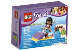 Водный мотоцикл Эммы - Lego Friends 41000