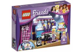 Генеральная репетиция - Lego Friends 41004