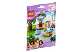 Дворец пуделя - Lego Freinds 41021