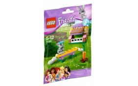 Домик кролика - Lego Friends 41022