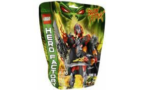 Фурно XL - Lego Hero Factory 44000