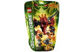 Пайрокс - Lego Hero Factory 44001