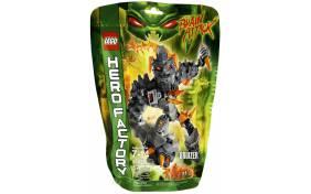 Брузер - Lego Hero Factory 44005