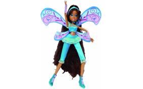 Кукла Лейла Believix WinX - Волшебные волосы