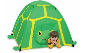 """Детская палатка """"Черепашка"""" Melissa & Doug"""