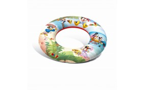 Надувной круг Smoby Disney Pirates