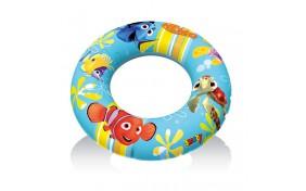Надувной круг Smoby Nemo, 50см