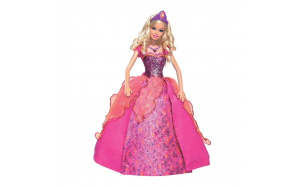 barbie brilliant
