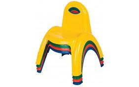 Детский стульчик Halabuda