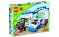 Полицейский участок Lego Duplo - упаковка