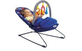 Массажное кресло Fisher-Price с одеялом которое фиксируется