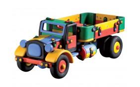 Конструктор Mic-O-Mic Big Truck